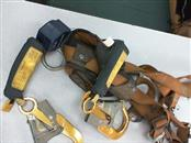 SALA Miscellaneous Tool STDS SAFETY HARNESS